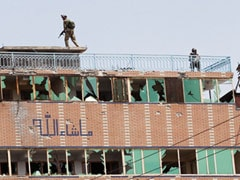 Afghan Forces Retake Prison Attacked By Islamic State; 29 Killed
