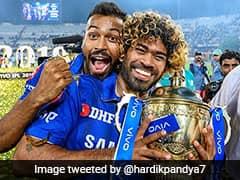 """Happy Birthday Legend"": Hardik Pandya Wishes Malinga Who Turns 37"