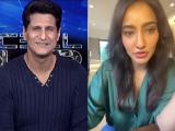 Video : Neha Sharma Talks Tech