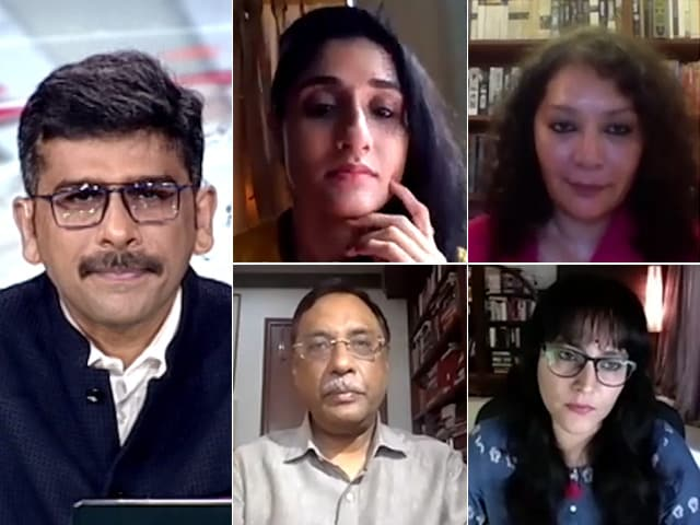 Video : India Debates: Secularism Is Essential To Democracy
