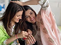 Raksha Bandhan 2020: A Sister-Special Rakhi For Malaika Arora, Kriti Sanon, Taapsee Pannu, Ananya Panday
