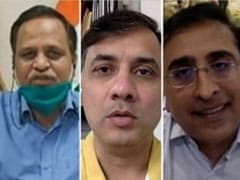 #CaringForIndia Telethon: Coronavirus Situation In Delhi Improves, Experts Discuss Delhi's Model Of COVID-19