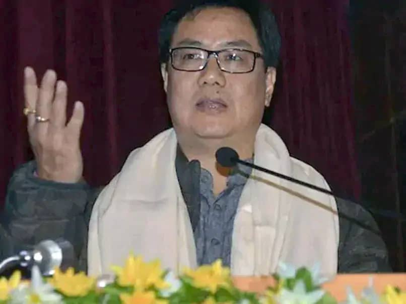 Sports Minister Kiren Rijiju Urges World Anti-Doping Agency Chief To Lift Suspension On NDTL