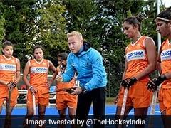 ''Very Pleased'': Sjoerd Marijne On Women's Hockey Team Players Getting National Awards Recognition