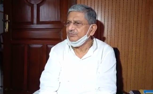 बिहार ललन सिंह बने JDU के नए अध्यक्ष, राष्ट्रीय कार्यकारिणी की बैठक में लिया गया फैसला