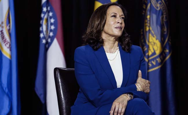 'Great Deal To All Immigrants': Indian-American Muslims, Sikhs On Kamala Harris