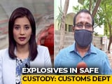 Video : Nearly 700 Tonnes Of Explosive Ammonium Nitrate Stored At Chennai Depot