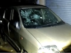 Firing In Delhi Locality, Metres From Police Station, Residents Assaulted