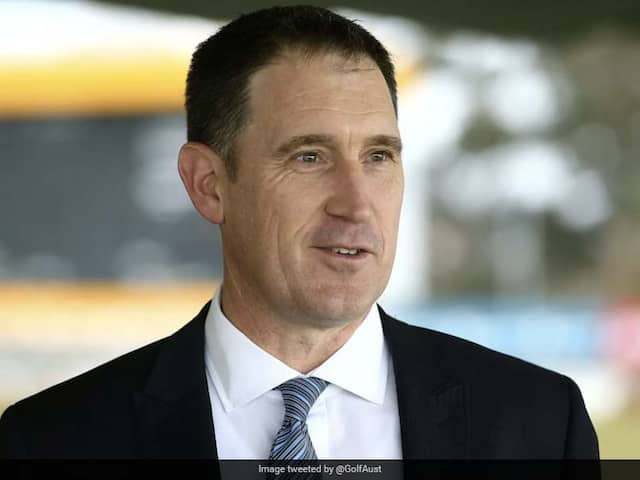 Former Cricket Australia Chief James Sutherland Lands Top Golf Job