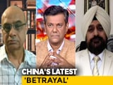 Video : Army Blocks New Chinese Land-Grab: What Happens Now