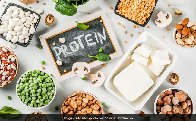 National Nutrition Week 2020: Expert Explains Importance Of Protein For Health; Know Vegan Sources