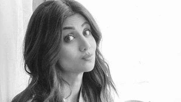 Shilpa Shetty's Sunday Binge Was About All Things Sweet And Decadent - See Pic