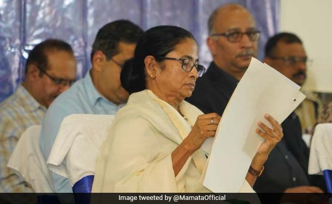 Kolkata Civic Election Likely In March, Before 2021 Bengal Assembly Polls