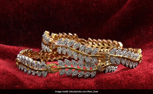India's Gems And Jewellery Exports Fall 38% In July: Trade Body
