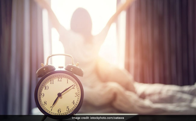 Weight Loss: Nutritionist Explains Why A Good Night's Sleep Is Important For Shedding Calories