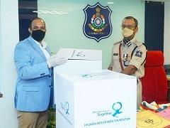 Coronavirus Pandemic: Hyundai Announces Social Welfare CSR Initiatives In India