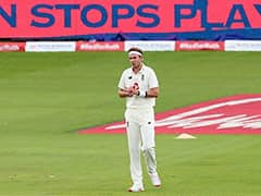 """""""Was So Down"""": Stuart Broad Says Considered Retirement After Test Drop"""