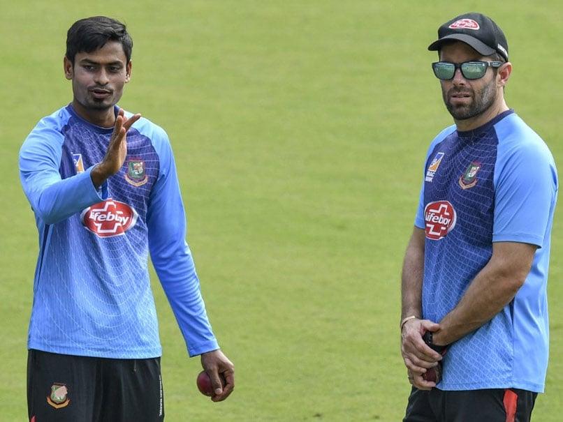 Neil McKenzie Steps Down as Bangladesh Batting Coach