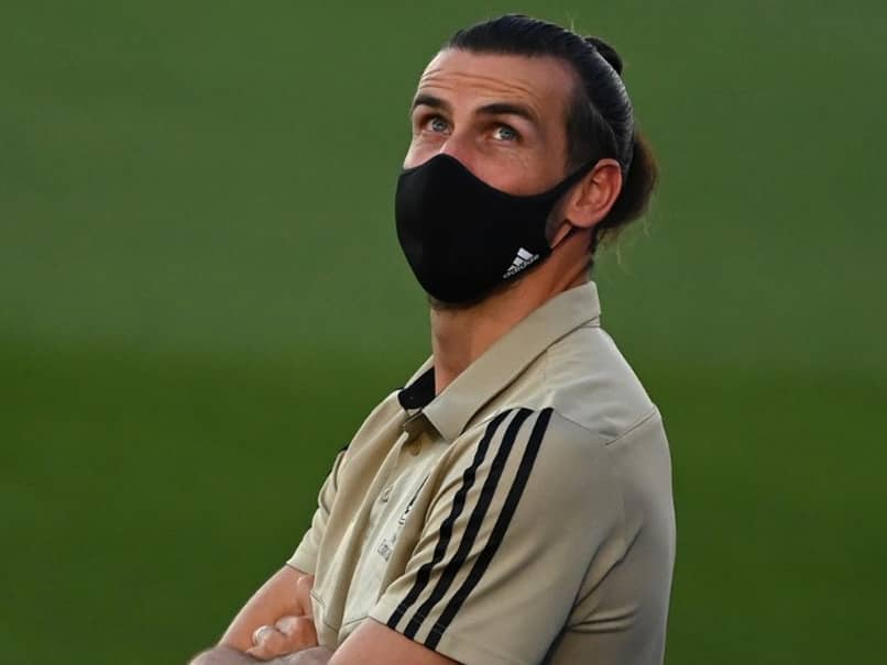 Champions League: Gareth Bale Left Out By Zinedine Zidane For Manchester City Test