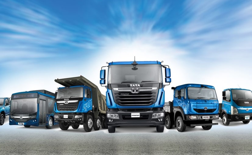 Antitrust Probe Ordered Into Tata Motors' Truck Sales To Some Dealers