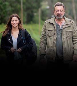 Sadak 2 Movie Review: Sanjay Dutt, Alia Bhatt's Film Is A Ride Best Avoided  - 1.5 Stars (Out Of 5)