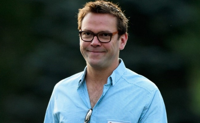 Rupert Murdoch's Son Quits News Corp Board Over Differences On Editorial Content