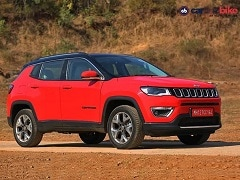Planning To Buy A Used Jeep Compass? Pros And Cons