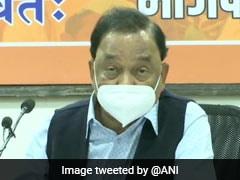 BJP नेता नारायण राणे का दावा- सुशांत सिंह राजपूत ने नहींकी खुदकुशी, उनकी हत्या की गई