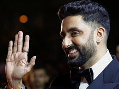 "Abhishek Bachchan Tests Negative For COVID-19, Discharged. ""God Is Great,"" Posts Dad Amitabh Bachchan"