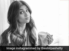 Shilpa Shetty Kundra's Lavish Asian Meal From A Popular Mumbai Restaurant Has Us Drooling