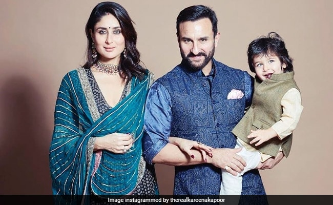 To Kareena-Saif On Second Pregnancy, With Love From Riddhima And Others