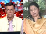 Video : Why So Much Emphasis On Hindi & Sanskrit: DMK MP Kanimozhi