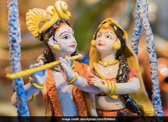 Janmashtami 2021: Date And Time Of Krishna Janmashtami; Significance Of Makhan Mishri Bhog (Recipe Inside)