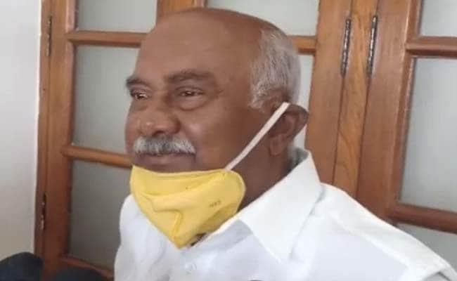 Karnataka BJP Leader Calls Tipu Sultan 'Son Of Soil'