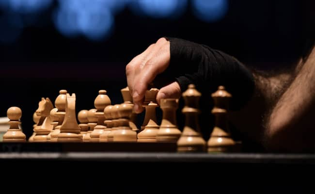 St. Louis Online Chess: P Harikrishna Stuns Magnus Carlsen, Later Suffers Four Losses
