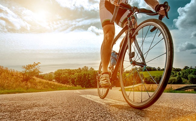 For How Long Should You Do Cycling For Weight Loss? Expert Reveals Important Do's And Don'ts Of Cycling