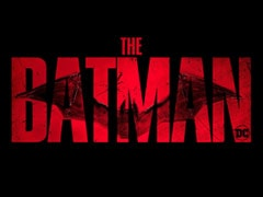 <I>The Batman</i> Director Matt Reeves Reveals Film's Logo. Twitter's Going Crazy