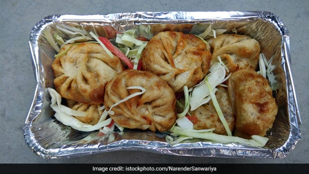 Craving Fried Momos? Here's An Easy Way To Make Them With Minimal Oil