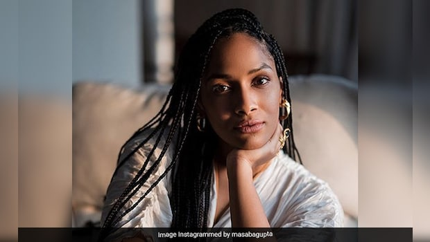Saying No To Pizza, Masaba Gupta Spills The Beans On Her Diet And Routine