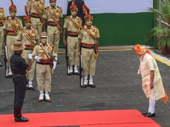"""From LoC To LAC, Fitting Reply..."" PM Modi's Message To Pakistan, China"