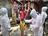 पिछले 5 दिनों से दुनिया में कोरोनावायरस के सबसे ज्यादा नए मामले भारत में, ये हैं आंकड़े