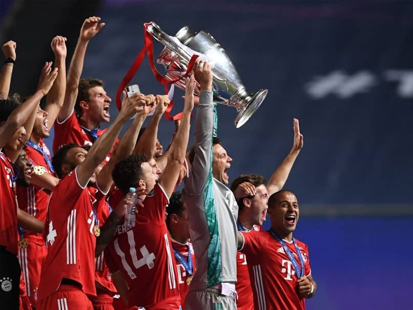 Bayern Munich In Spat With China Fans Over Band Endorsement