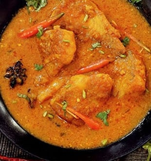 Malabari Fish Curry For Authentic South Indian Meal - Chef-Special Recipe For You