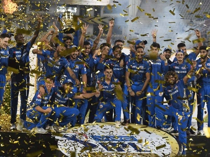BCCI Confirms Dream11 As Title Sponsor For IPL 2020