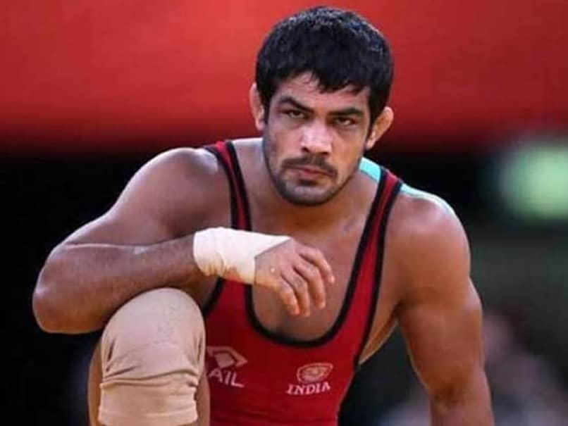 Sushil Kumar Opts Out Of National Selection Trials