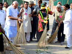 Swachh Survekshan 2020: PM To Announce Results Of Cleanest City Contest
