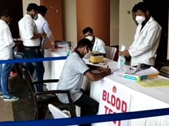 Over 300 Assam Health Workers Ready To Donate Plasma For Covid Patients