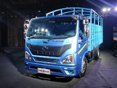 Eicher Motors' Revenue Drops 66 Per Cent In Q1 FY'21; Registers Net Loss Of Rs. 55 Crore