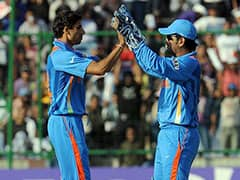 """""""MS Dhoni Has Played His Last Game For India"""": Ashish Nehra"""
