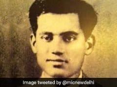 China To Unveil Bronze Statue Of Indian Doctor Dwarkanath Kotnis